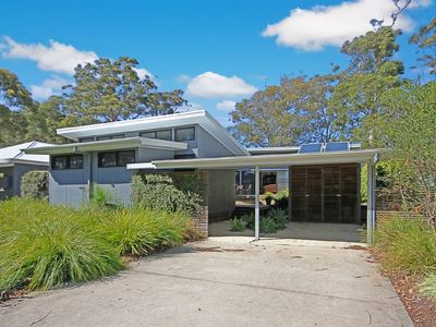 Utopia at North Bendalong - 9 Cypress St