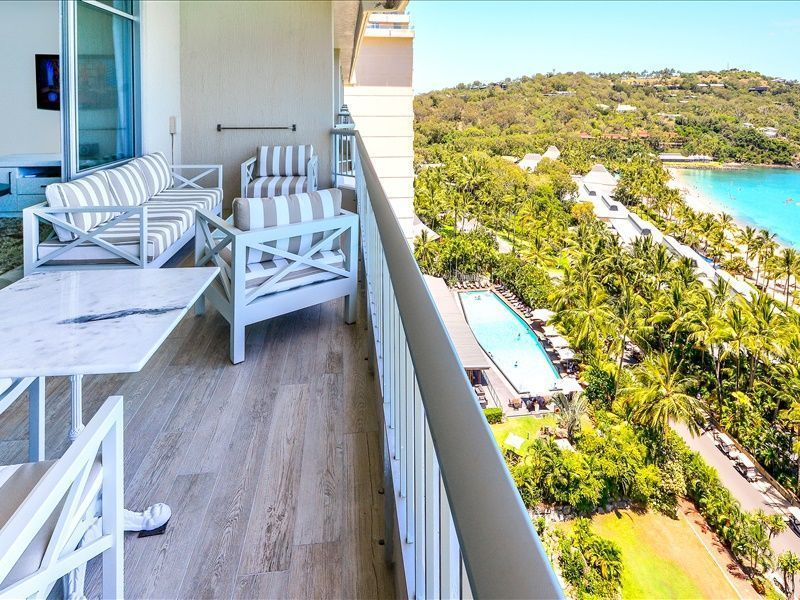 Whitsunday Apartments   Whitsunday, A Hamilton Island Apartment | Stayz