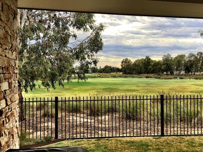 Yarrawonga  Fairways