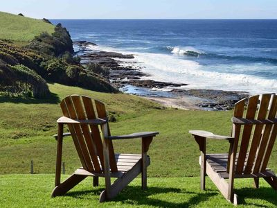 LANDS END, Gerroa - Pay for 2, stay for 3 + 2pm check out Sundays