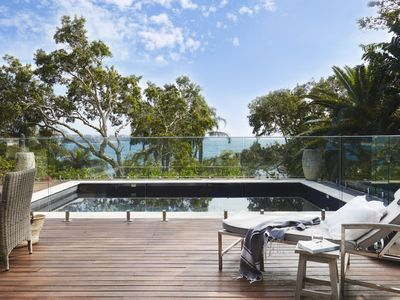 MANLY SEASIDE - Contemporary Hotels