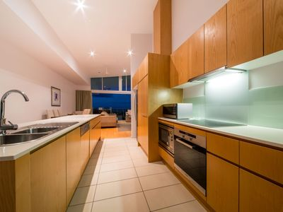 Caller's Lodge - Azure Sea Apartment - Airlie Beach