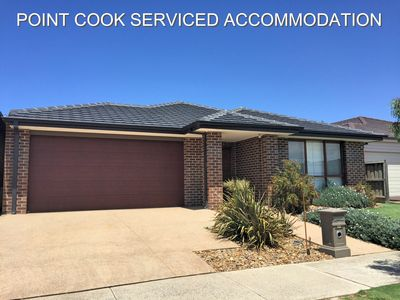 POINT COOK SERVICED ACCOMMODATION