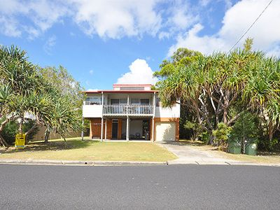 Pandanus House - Evans Head Holiday Accommodation