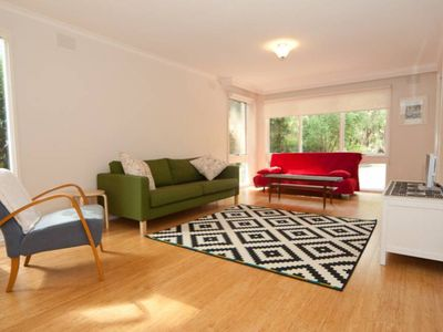 Merinda - Set in the heart of Red Hill