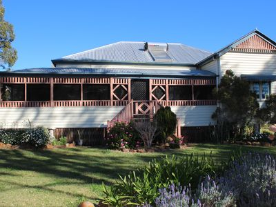 Rosebank Homestead