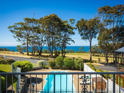 Ballingalla Apartments - By the Golf Course