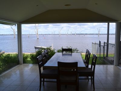 Mulwala Lakeside Watefront
