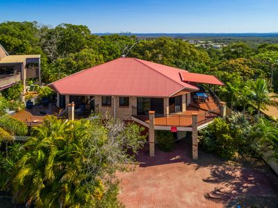 2/80 Cooloola Drive - Comfortable and cosy unit enjoying ocean views and views t