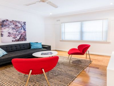 No 1 one hamlin house apartment in randwick