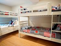 Bunk Room - sleeps 5