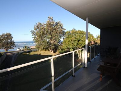 BEACHFRONT 3- 3/12 Bundella Ave LC