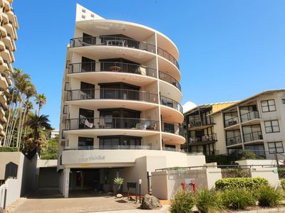 Unit 4, The Rocks, 1746 David Low Way Coolum Beach - 500 Bond