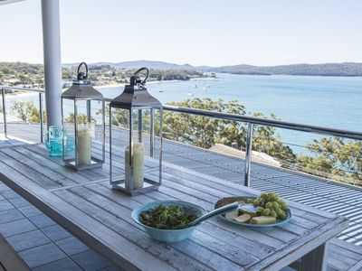 The Ultimate Ocean View - A Luxury Home