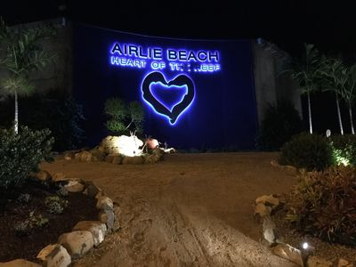 Airlie Beach the Heart of the Reef