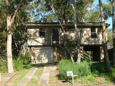 Perfect Holiday Destination  - 28 Dolphin Avenue