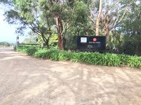 Red Hill Estate - 100 metres away from front gate